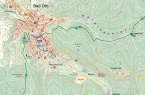 Földrajzi adatok megjelenítése