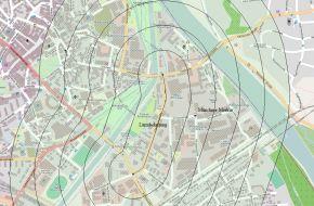 Helyszíntanulmány-térképek